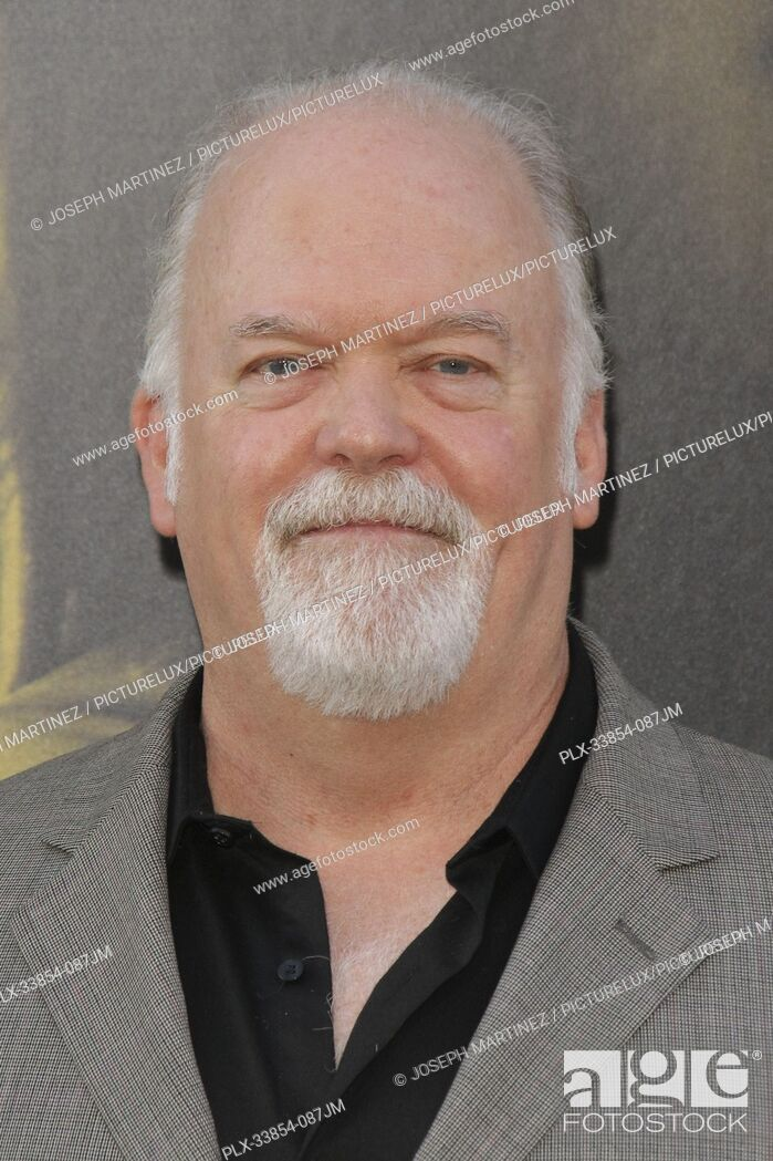 """Stock Photo: Wayne Duvall at Warner Bros. Pictures' """"""""The Kitchen"""""""" Premiere held at the TCL Chinese Theatre, Los Angeles, CA, August 5, 2019."""