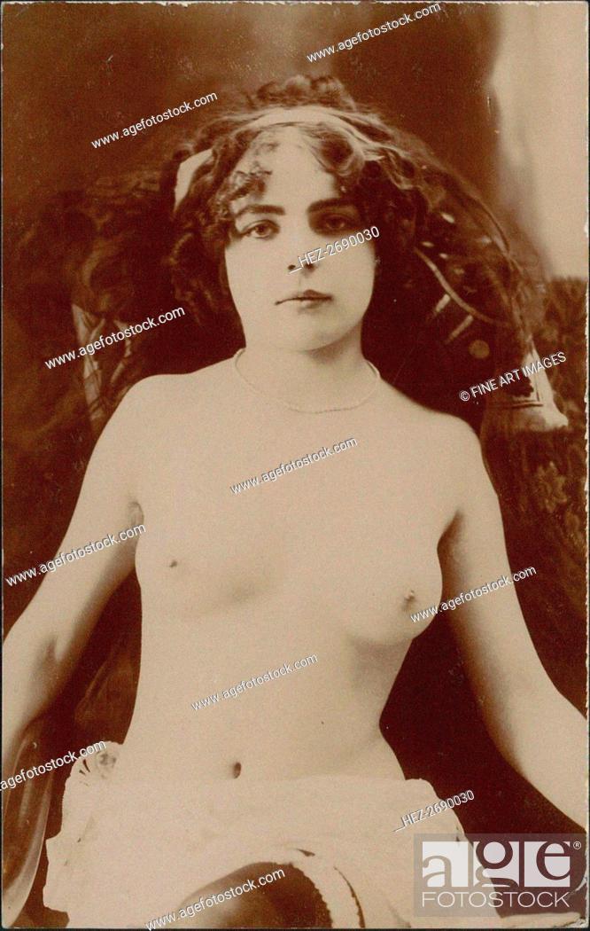 Miss Fernande