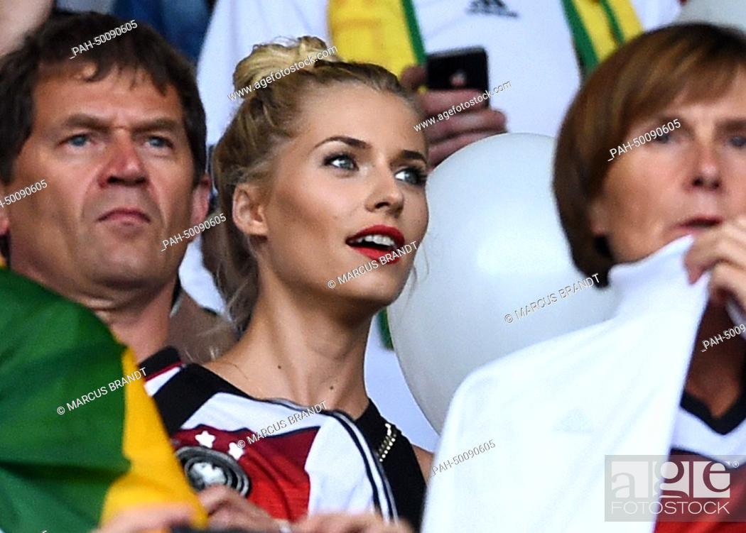 Sami Khedira Girlfriend Sami Khedira Girlfriend Model Lena