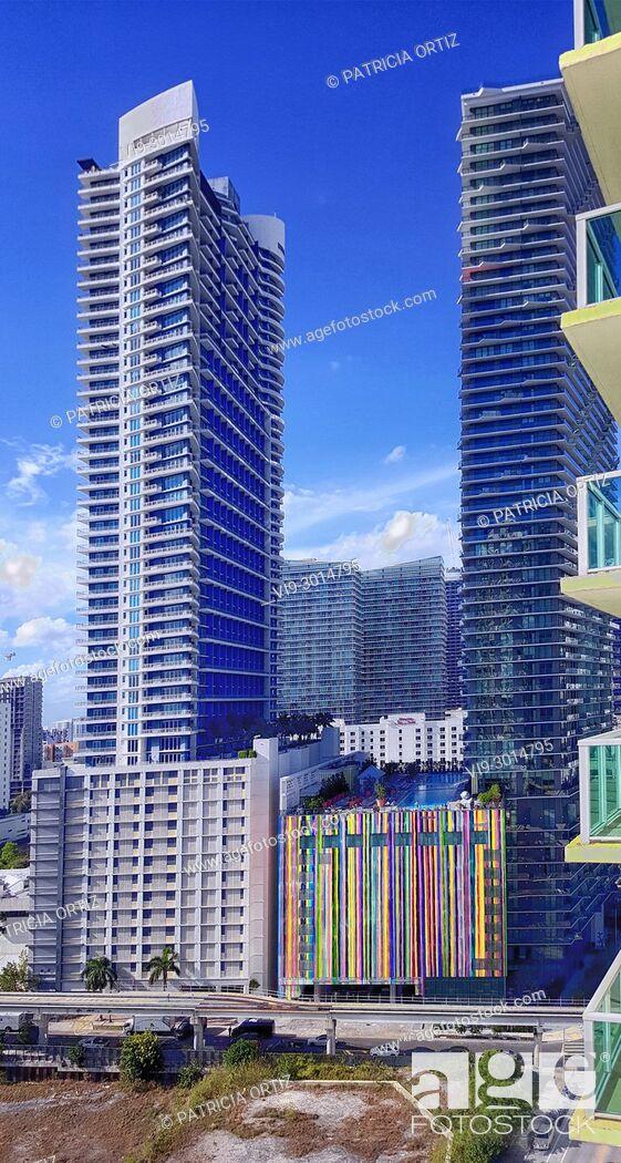 Stock Photo: Miami, USA.