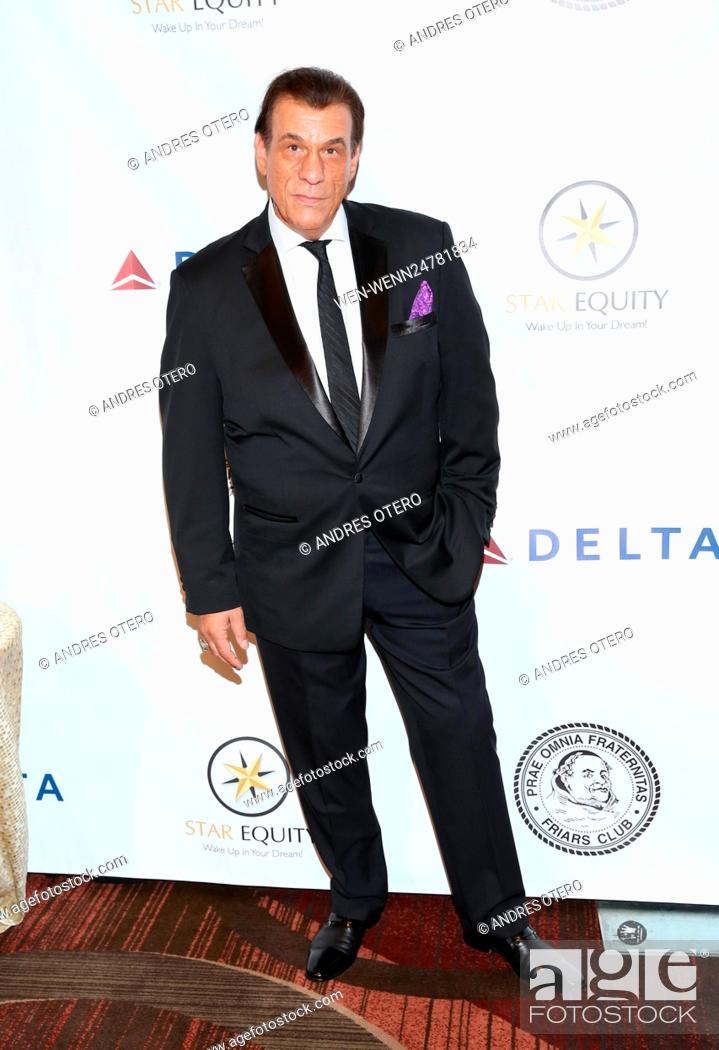 The Friars Club honors Tony Bennett with the Entertainment Icon
