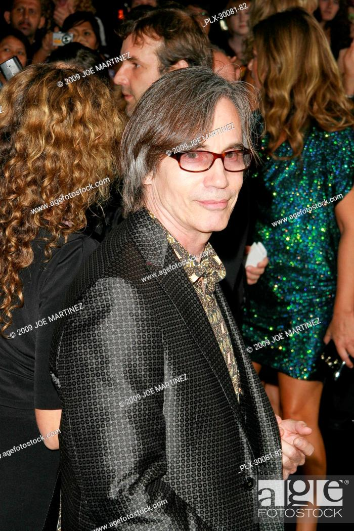 Stock Photo: Jackson Browne at the Premiere of Fox Searchlight's Whip It. Arrivals held at Grauman's Chinese Theatre in Hollywood, CA September 29, 2009.