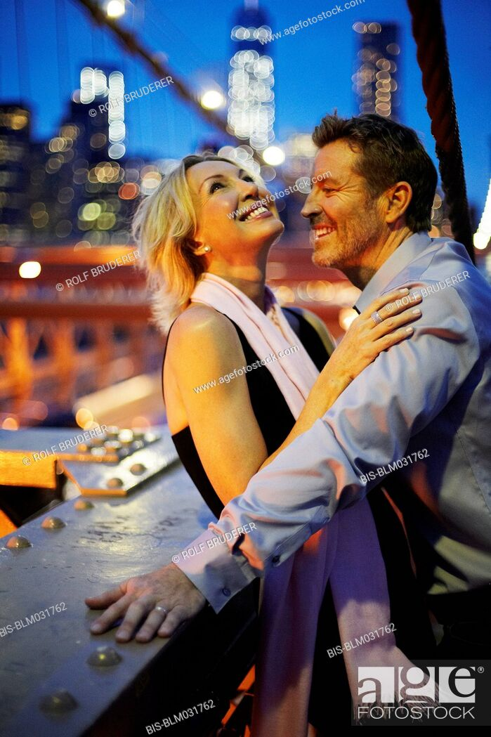 Alder love for dating i New York