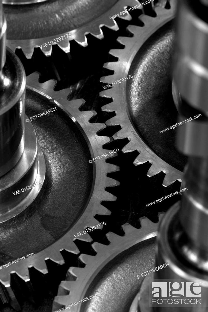 Stock Photo: Wheel, Wheel rim, Rim, Disc, Metal Disc, Metallic.
