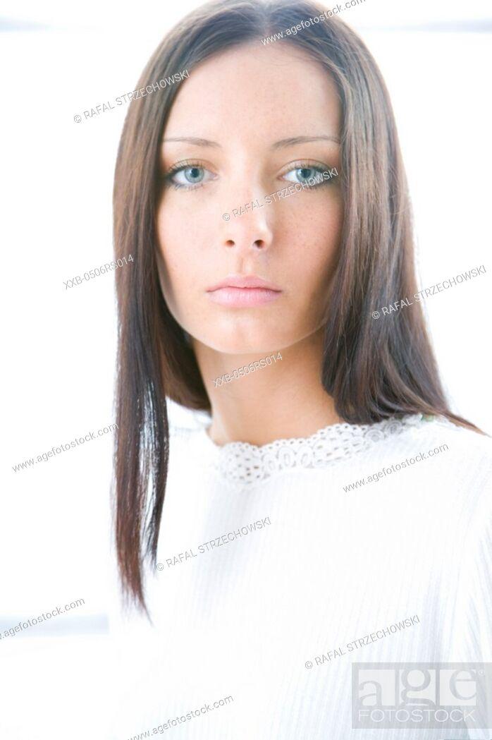 Imagen: beauty woman.