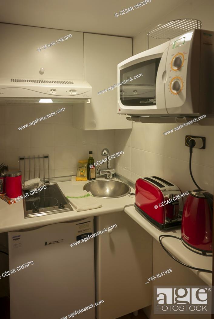 Stock Photo: -White House Hotel- London (UK).