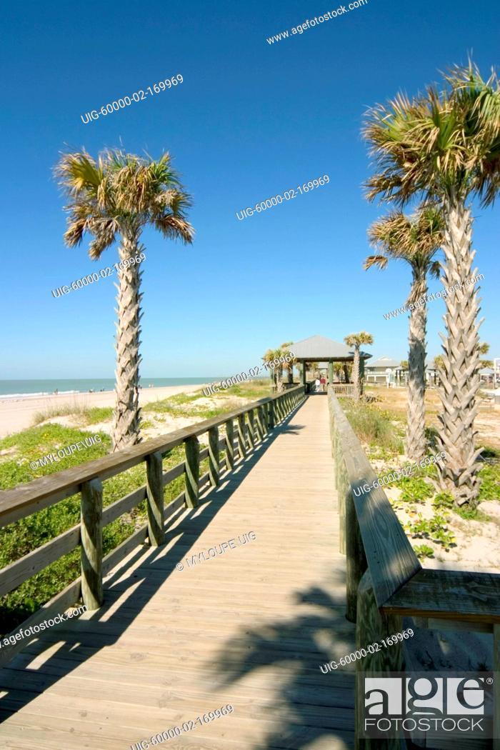 Imagen: Englewood Beach, Manasota Key, Florida.