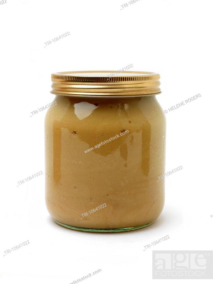 Imagen: A Jar Of Autumn Honey.