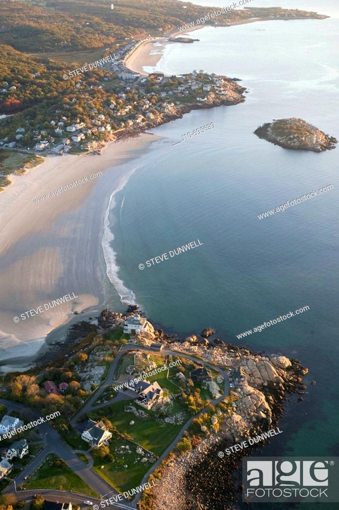 Harbor Beach Gloucester Ma Cape Ann