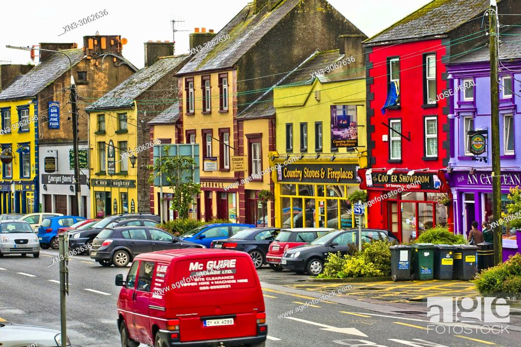 Cashel Town B&B, Ireland - potteriespowertransmission.co.uk