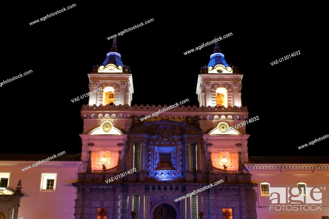 Stock Photo: Architectural Feature, Church, Building Structure, Building Exterior, Ancient.