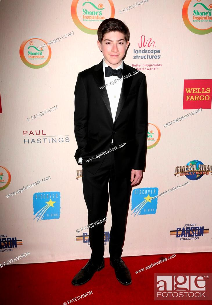 Shane's Inspiration 16th Annual Fundraising Gala 'A Night In