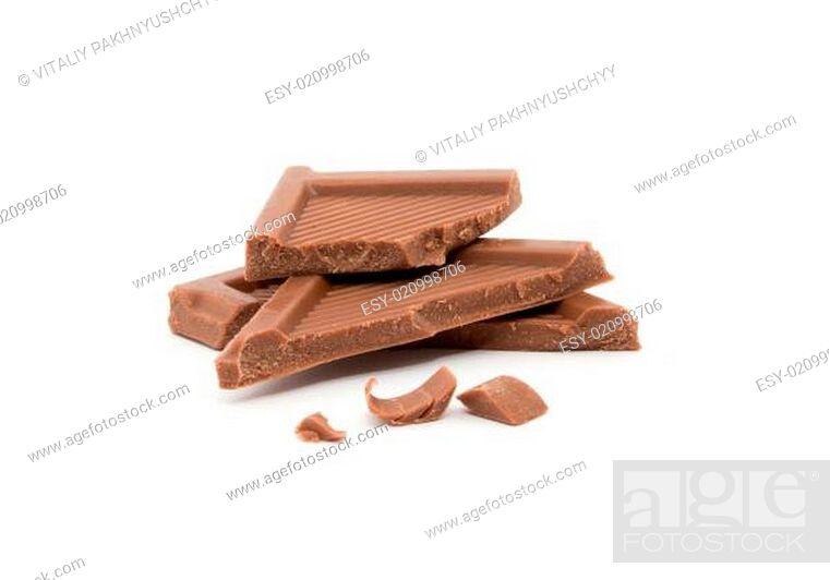 Imagen: Chocolate.