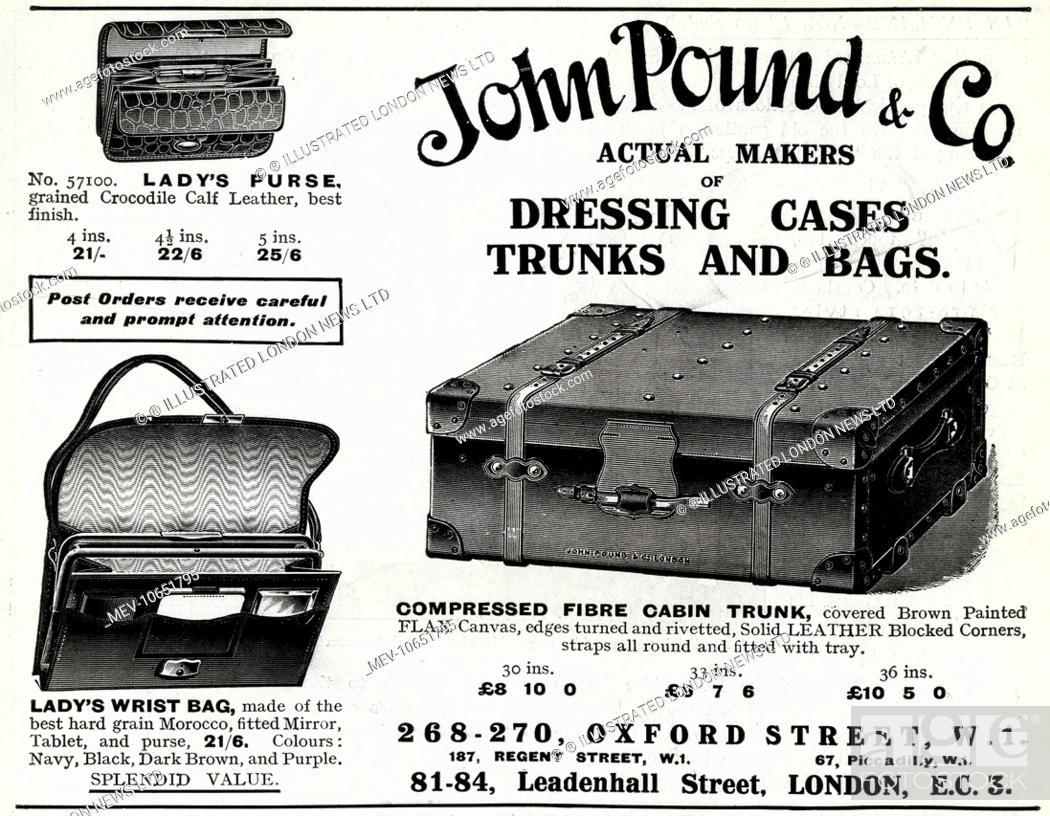 Cabin pound