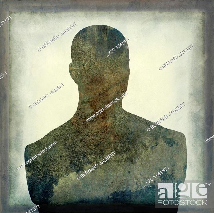 Stock Photo: Texture for artwork and photography from Flypaper Textures.