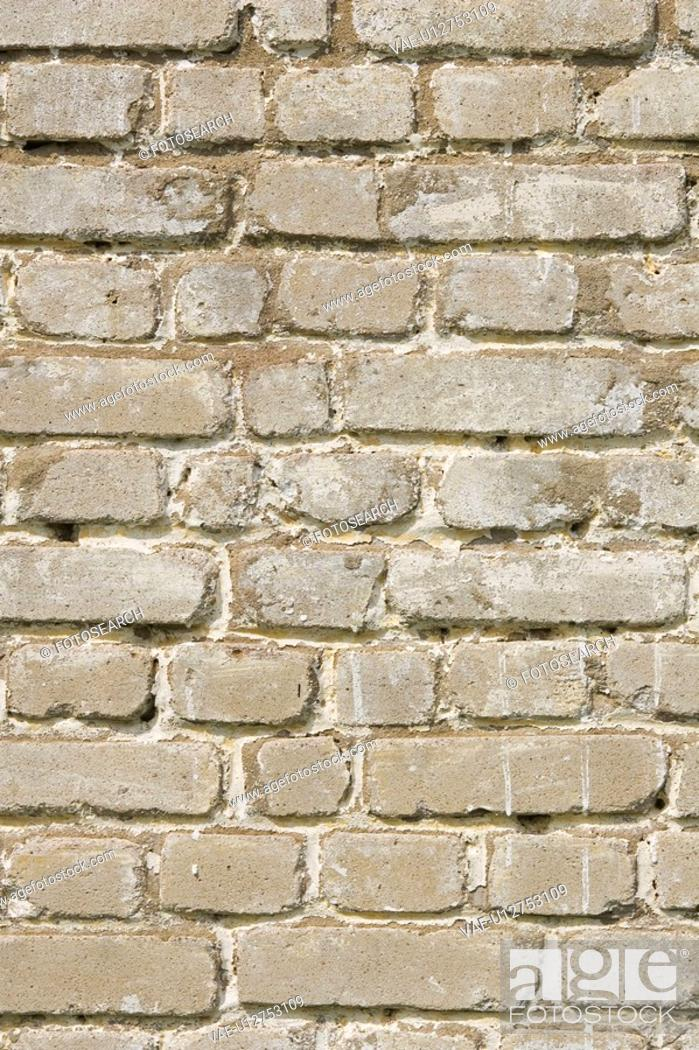 Stock Photo: Brick, Structure.