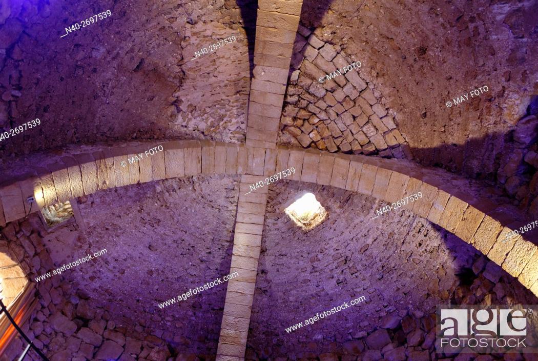 Imagen: Belmonte de San José, Teruel.