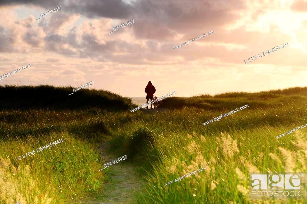 Stock Photo: Landscape. Washington. USA.