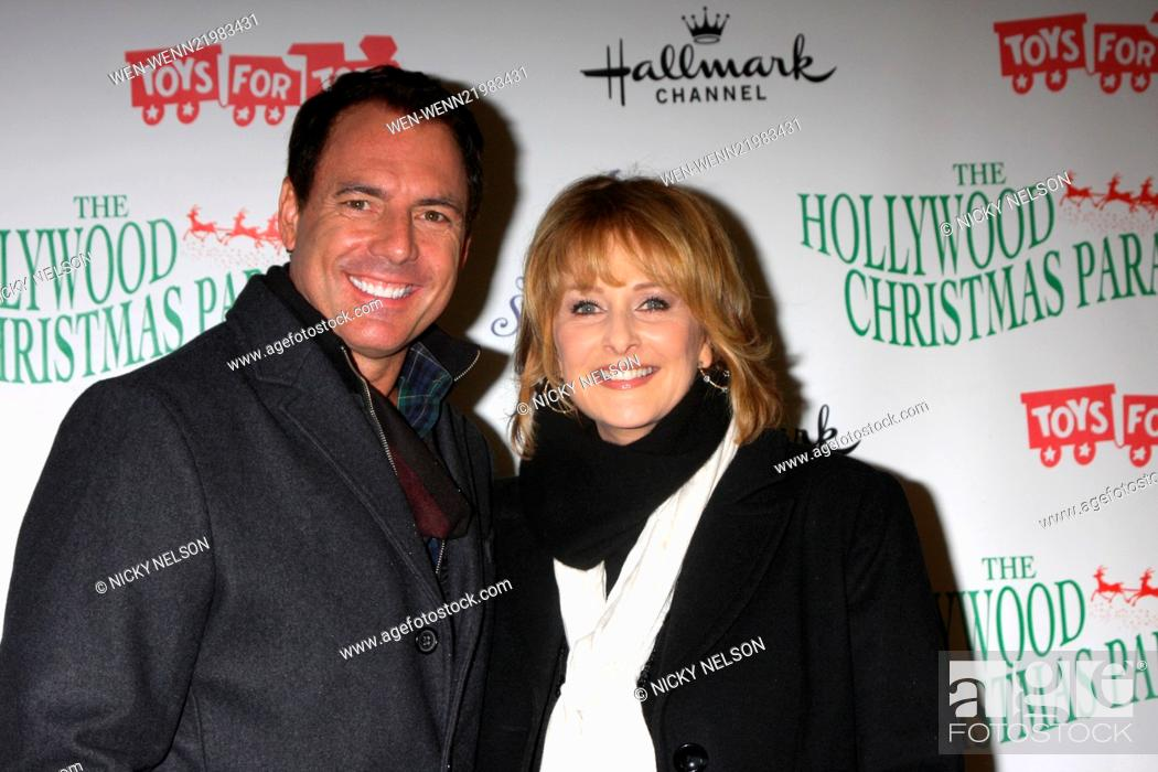 The Christmas Parade Hallmark.The 83rd Annual Hollywood Christmas Parade Arrivals Featuring