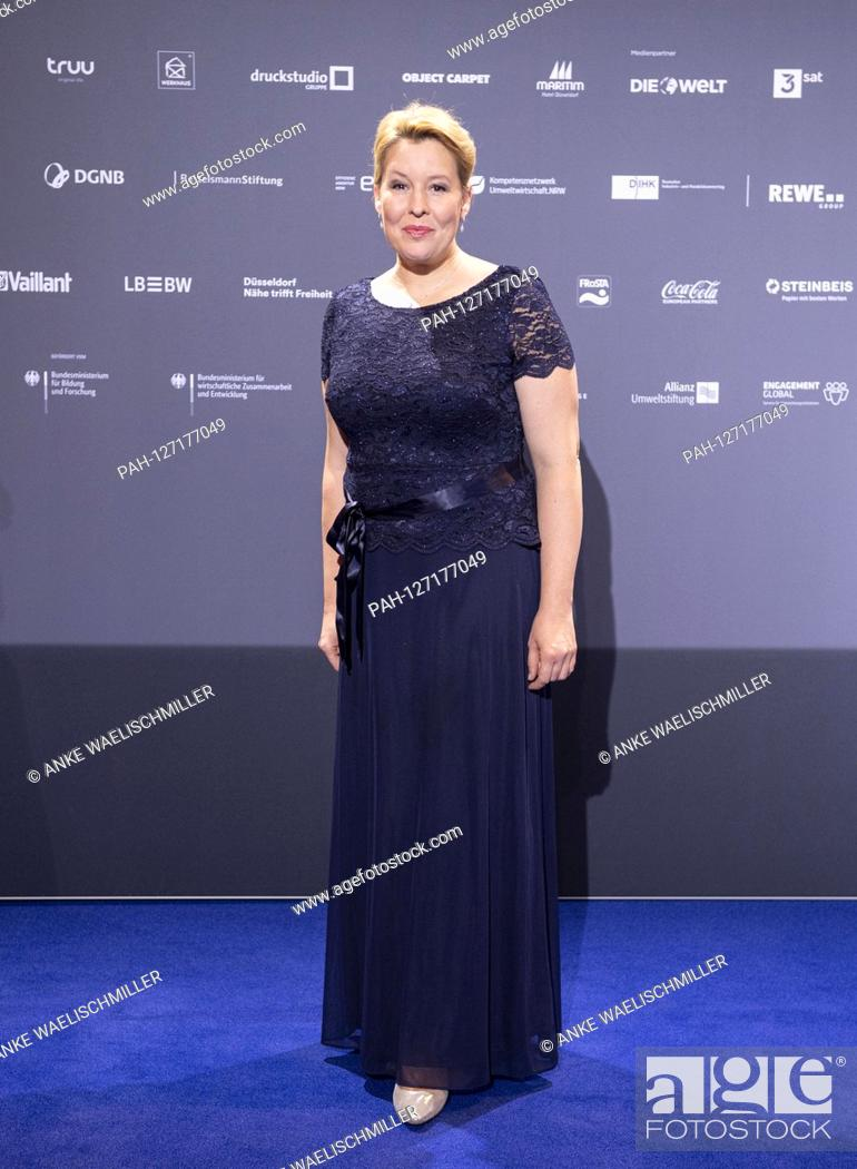 Dr Franziska Giffey Germany Spd Federal Minister Of Family Affairs Presentation Of The German Stock Photo Picture And Rights Managed Image Pic Pah 127177049 Agefotostock