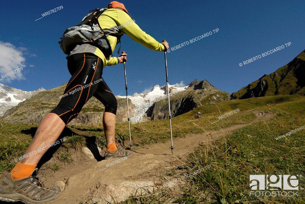Imagen: Switzerland. Alpinism.