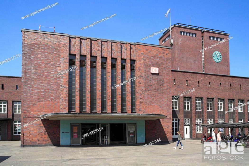 Architekt Oberhausen d oberhausen ruhrgebiet nordrhein westfalen nrw willy brand