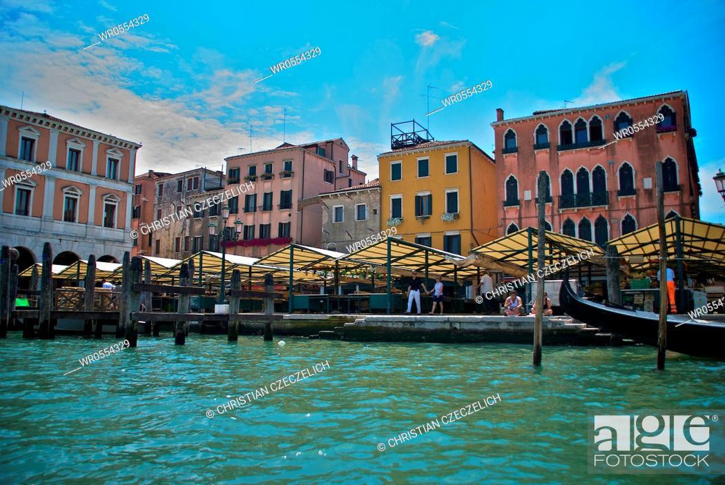 Imagen: Venice.