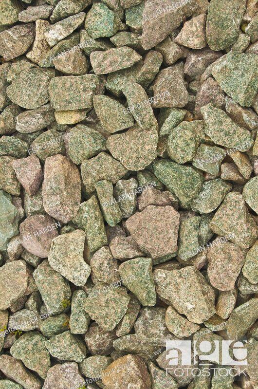 Stock Photo: Colored stones.