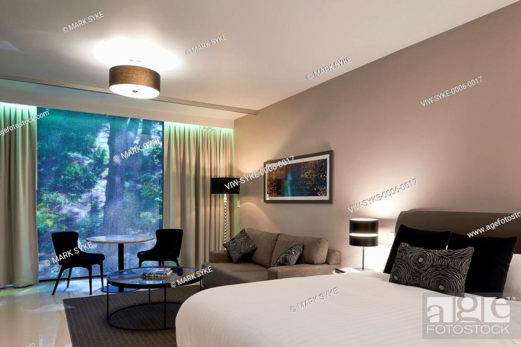 Imagen: Good Life Suites Sydney offers an executive experience with the qualities of a five-star hotel. It combines generous private li.
