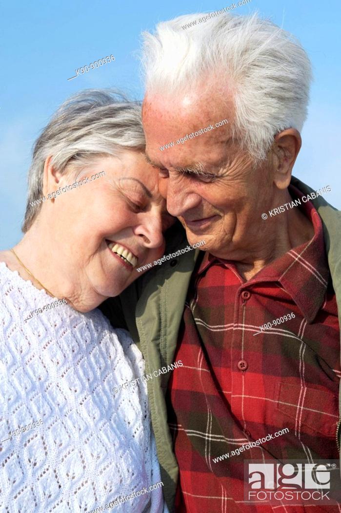 Senior dating europe