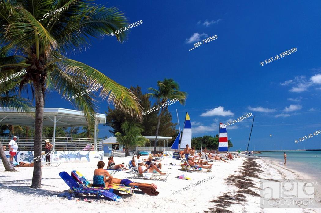Key West The Keys Florida Usa