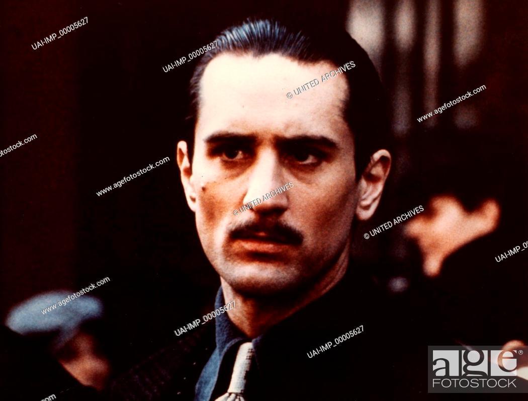Der Pate Teil 2 The Godfather Part Ii Usa 1974 Regie