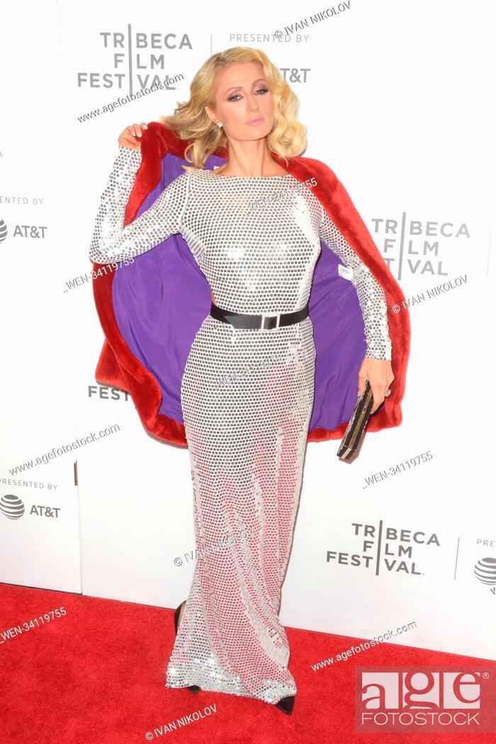 2018 Tribeca Film Festival - 'The American Meme' Premiere