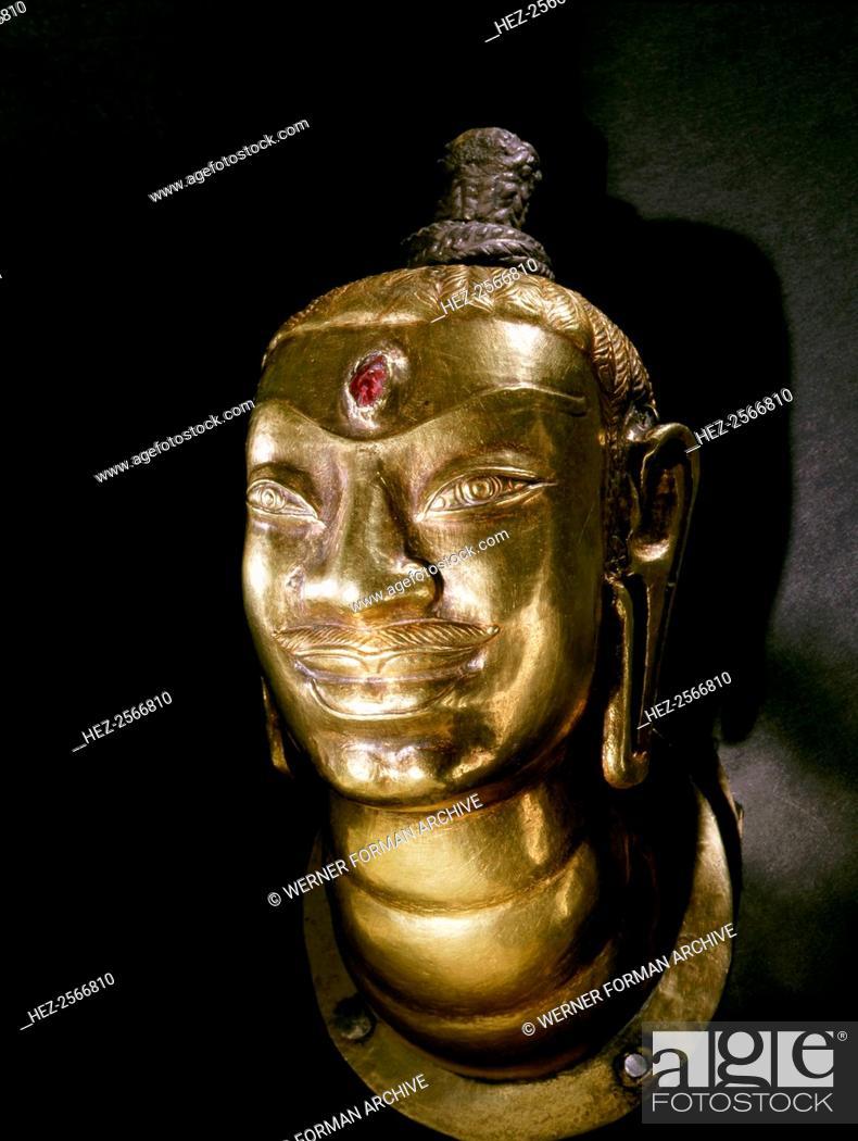 Shiva lingam god