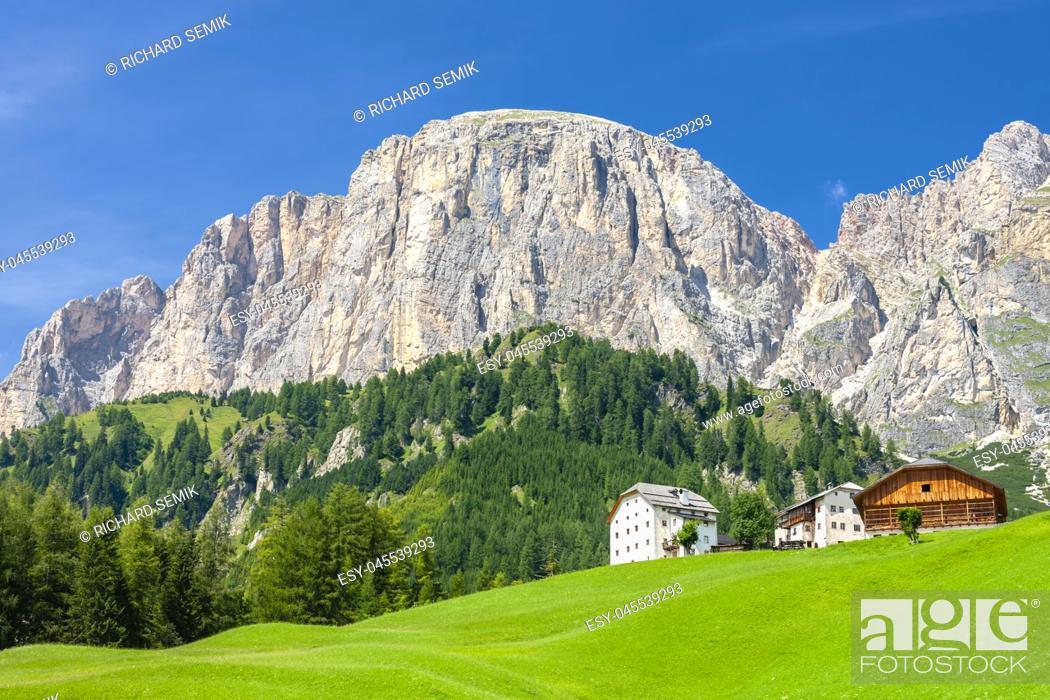 Photo de stock: panorama, Styria, Austria.