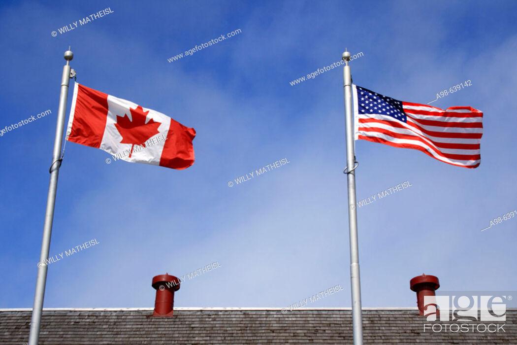 Imagen: Nova Scotia. Canada.