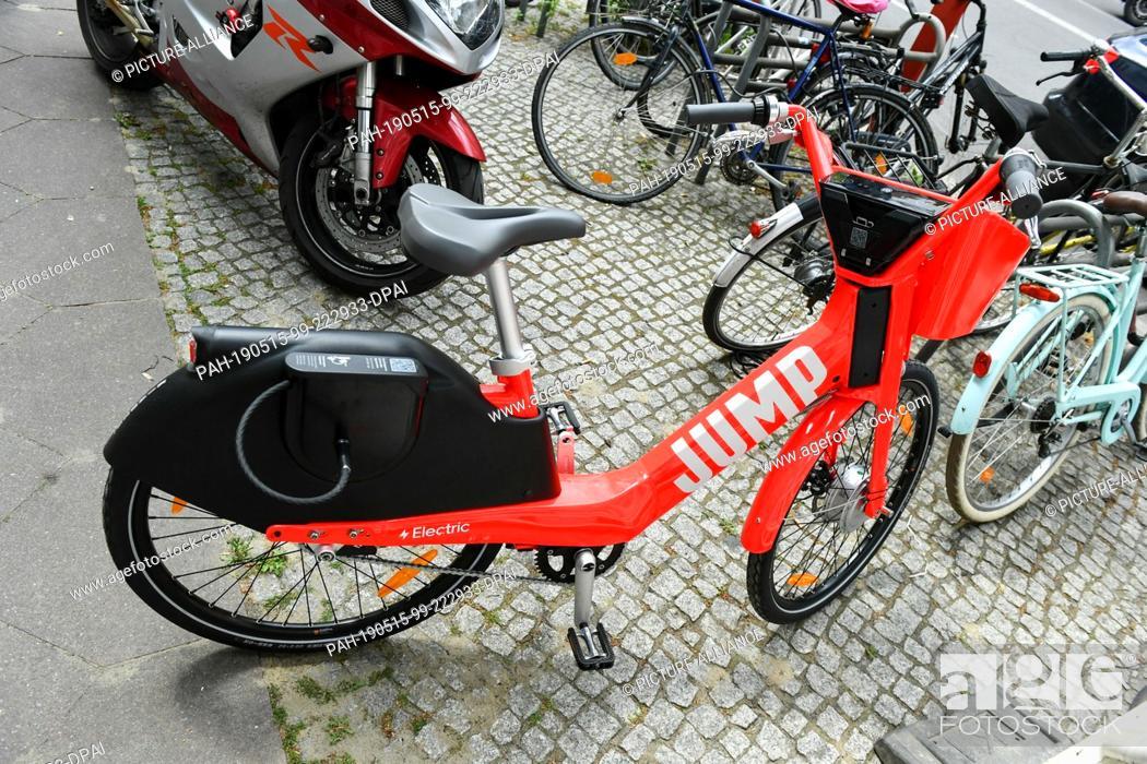 jump berlin bike