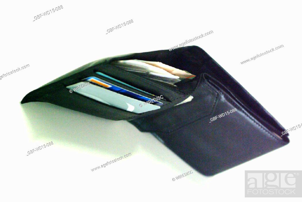 Stock Photo: Businesses Concepts II, wallet, money, Brazil.