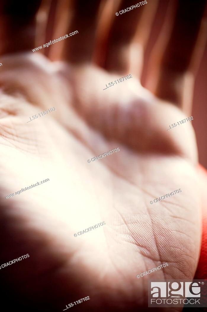 Stock Photo: Skin.