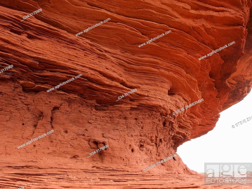 Imagen: Canyonlands Layers. Canyonlands National Park, Utah, USA.