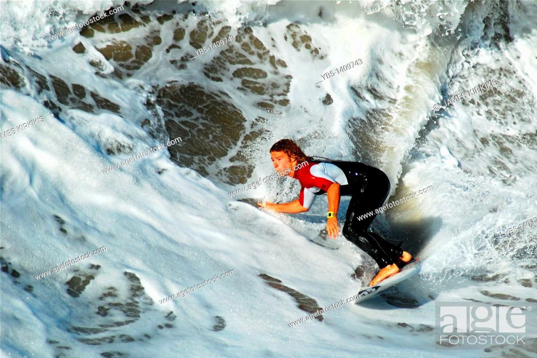 Imagen: California Surfer.