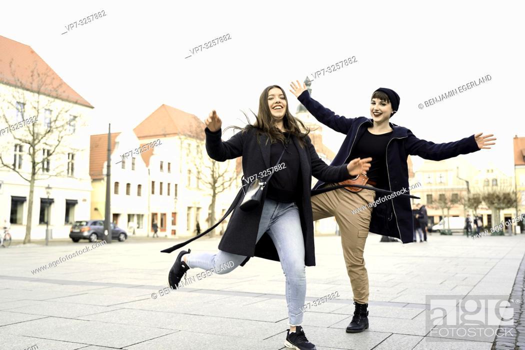 egyetlen dance cottbus