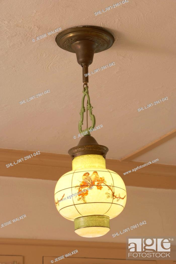 Pendant Lighting Fixture Paa