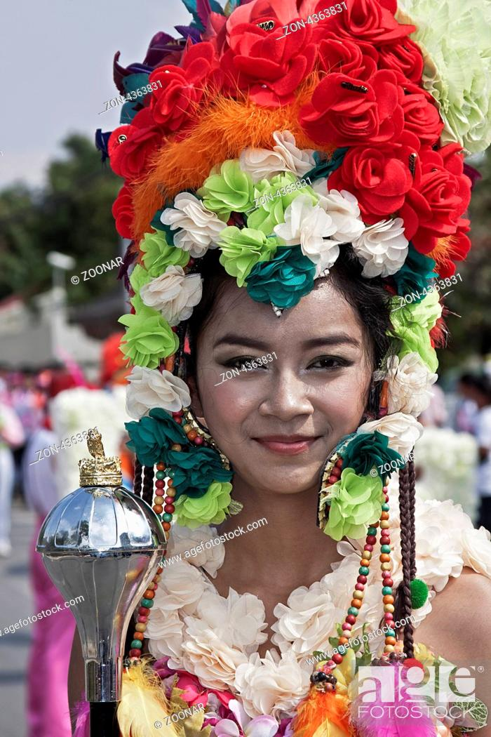 junge thai girls