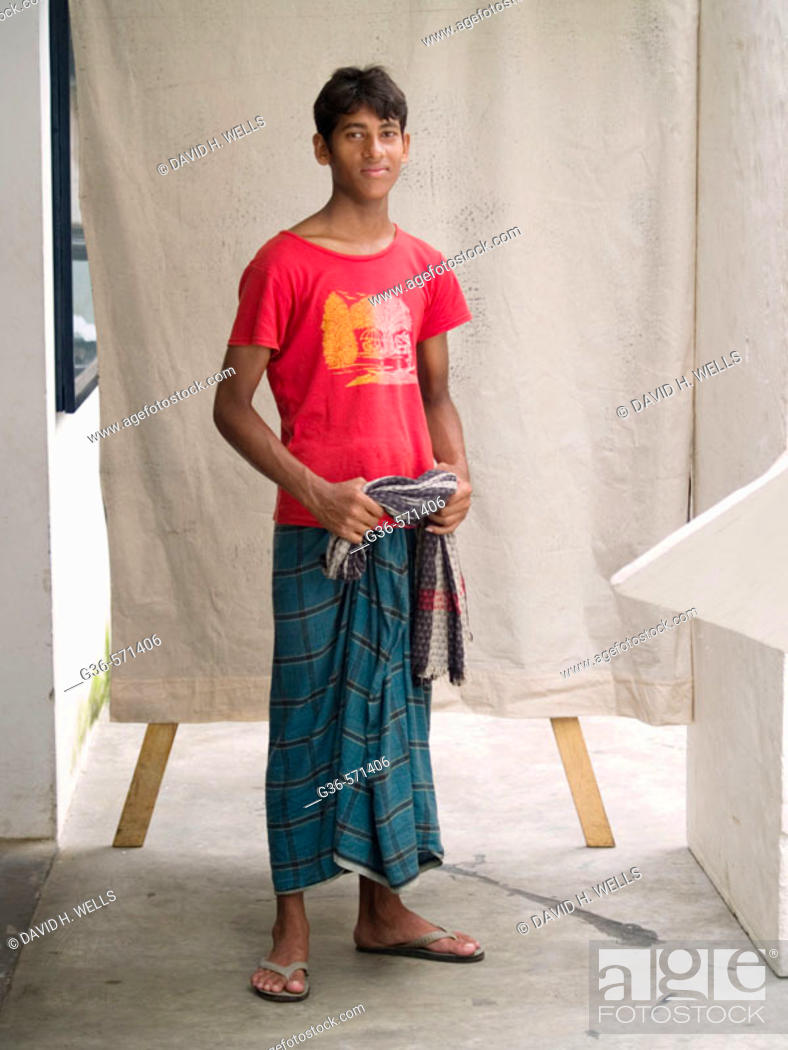 Stock Photo: Golam Sarnar, 20 years old, 5'4', 35 KGs, ,.
