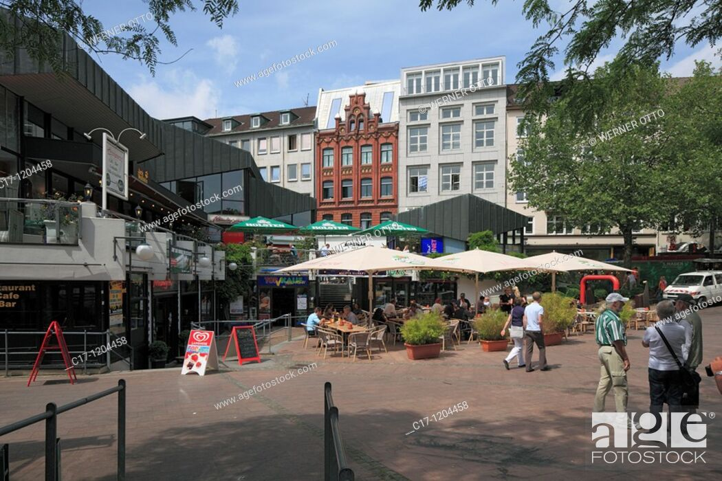 Gay Markt Bielefeld