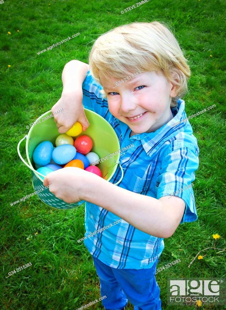 Stock Photo: Eggceptional.