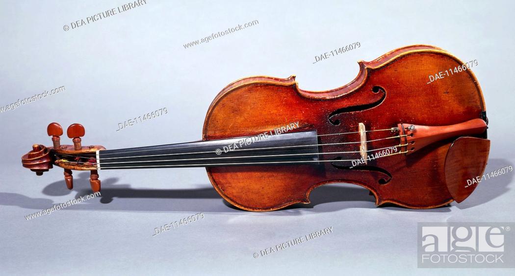 Stradivari dresden