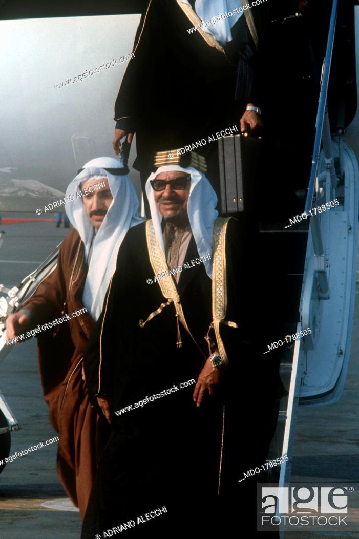 The Emir of Kuwait Jaber III Al-Ahmad Al-Jaber Al-Sabah