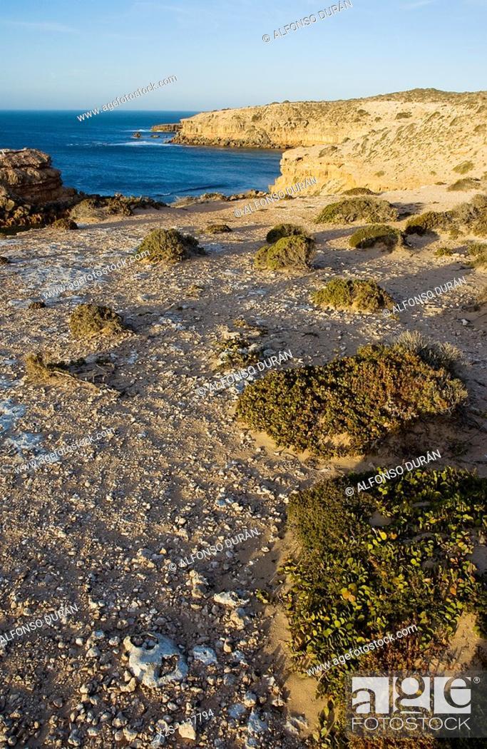 Stock Photo: Streaky Bay, South Australia, Australia.